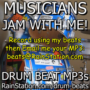 Jam with me!